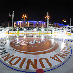 20141209: SLO, Ice Hockey - Ice Fest 2014, Winter classic of HDD Telemach Olimpija