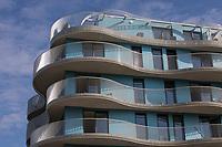 Villa Homerus Almere Poort. Opdrachtgever CASA23. Architect JOHAN architectuur