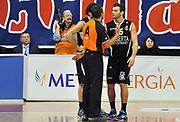 DESCRIZIONE : Biella Lega A 2012-13 Angelico Biella Juve Caserta<br /> GIOCATORE : Stefano Gentile Roberto Begnis<br /> SQUADRA :  Juve Caserta<br /> EVENTO : Campionato Lega A 2012-2013 <br /> GARA : Angelico Biella Juve Caserta<br /> DATA : 14/10/2012<br /> CATEGORIA : Curiosita Ritratto<br /> SPORT : Pallacanestro <br /> AUTORE : Agenzia Ciamillo-Castoria/ L.Goria<br /> Galleria : Lega Basket A 2012-2013<br /> Fotonotizia : Biella Lega A 2012-13  Angelico Biella Juve Caserta<br /> Predefinita