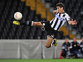 2012/09/20 Udinese vs Anzhi 1-1 Europa League