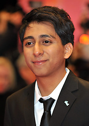 Tony Revolori attends the Opening Party of the 64th Berlinale International Film Festival, Berlin, Germany, Thursday, 6th February 2014. Picture by  Schneider-Press / i-Images<br /> UK & USA ONLY