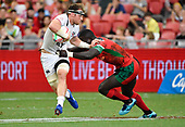 Apr 13, 2019-Rugby-HSBC Singapore Sevens-Pool Play