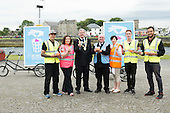 Galway City Council GUM campaign