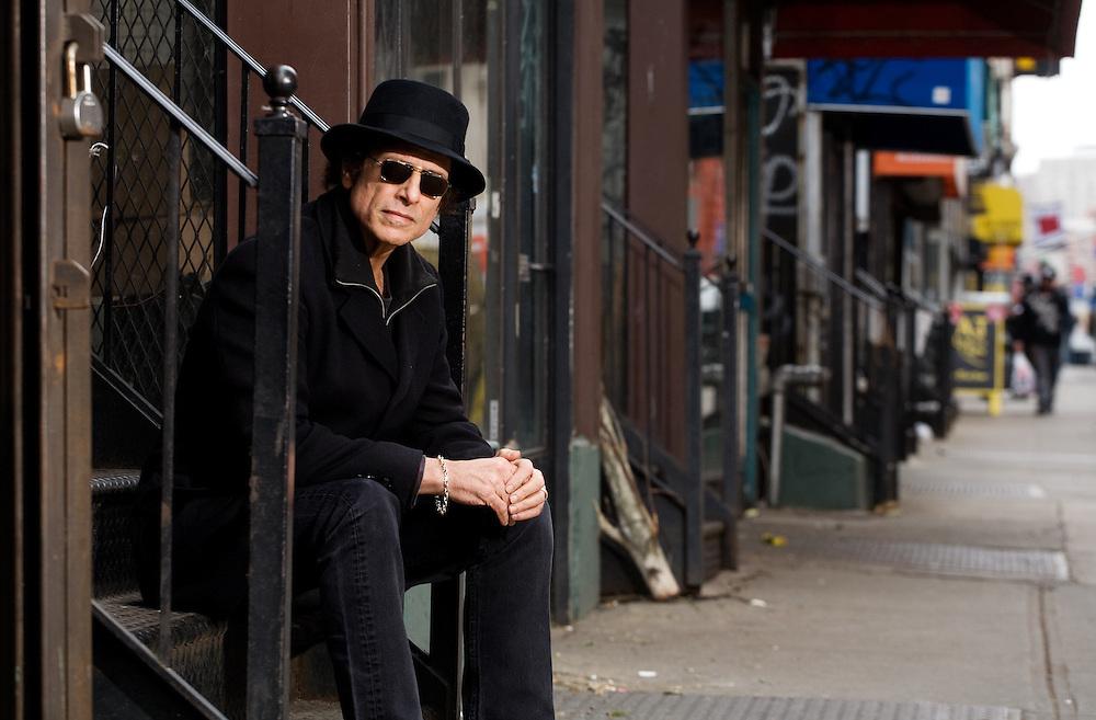 Leland Bobbe, photo by Tony Gale