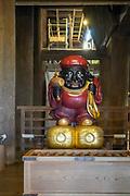 Kiyomizu-dera, officially Otowa-san. Kiyomizu-dera, is an independent Buddhist temple in eastern Kyoto, Japan