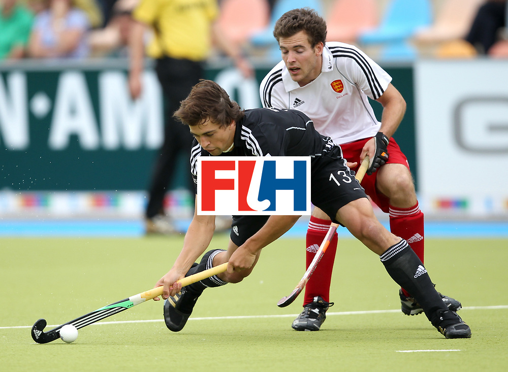 Mens Champions Trophy, Monchengladbach, Germany, 2010<br /> Day 1, England v Germany<br /> Credit: Grant Treeby<br /> <br /> Editorial use only (No Archiving) Unless previously arranged