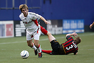 2004.04.17 MLS: DC United at MetroStars