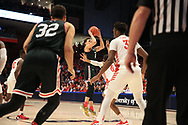 No. 4 Dayton Gets A-10 Title With 82-67 Win Over Davidson