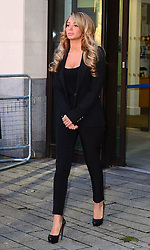 Tulisa Contostavlos appears at Westminster Magistrates Court in London,  Thursday, 19th December 2013. Picture by Nils Jorgensen / i-Images