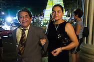 Inaguración from portrait to self - portrait en el Palacio Nacional, San Salvador, El Salvador Viernes 06 de diciembre 2013. Con la Presencia de la Primera Dama y Secretaria de Inclusión Social, Dra. Vanda Pingnato, El Canciller de la Republica, El Minsitro de Turismo.
