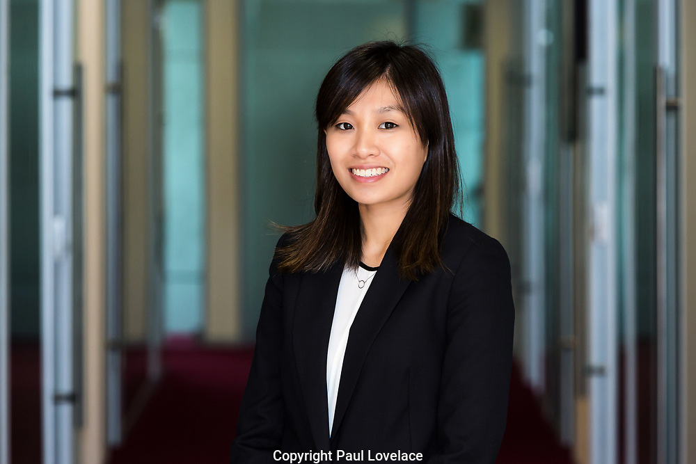 Corporate Portraits of staff,Gateway Tower, Level 36,  Macquarie Place, Sydney.