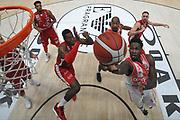 L.J. Peak<br /> A X Armani Exchange Olimpia Milano - Openjobmetis Varese<br /> Basket Serie A LBA 2019/2020<br /> Milano 03 November 2019<br /> Foto Mattia Ozbot / Mattia Ozbot