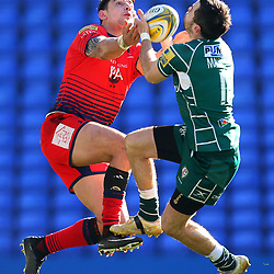 London Irish v Worcester Warriors