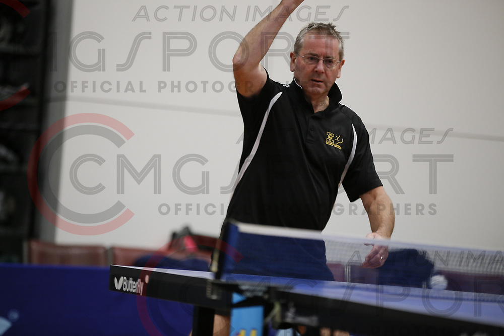 TABLE TENNIS<br /> TEAMS<br /> <br /> NZ Masters Games 2018<br /> Photo byCHRIS CLARKE CMGSPORT<br /> www.cmgsport.co.nz