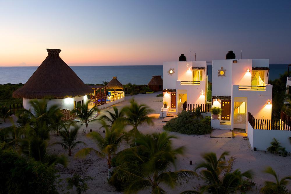 Yucatán Beach Villas