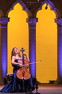 Alisa Weilerstein residency at Caramoor