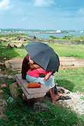 Lovers - Fort Galle