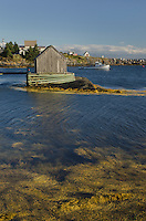 Fishing shack, Blue Rocks Nova Scotia