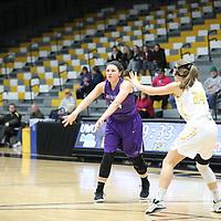 Women's Basketball: University of Wisconsin Oshkosh Titans vs. University of Wisconsin, Whitewater Warhawks