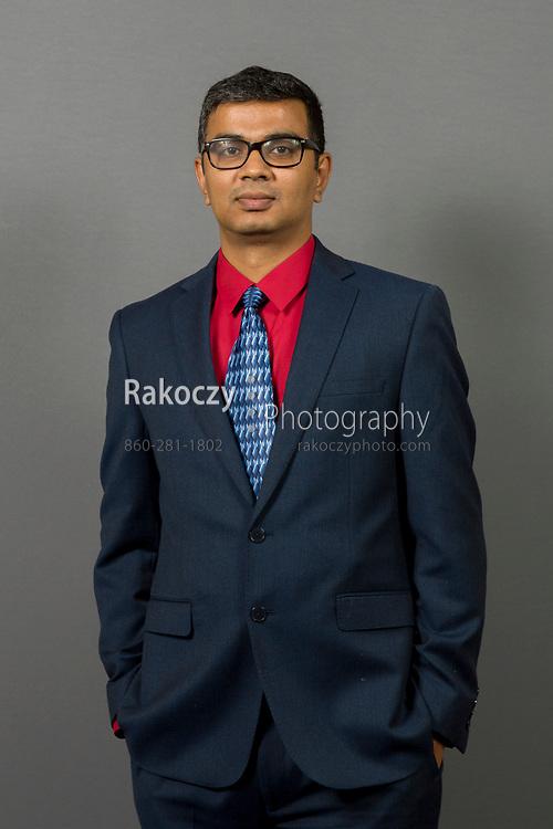 Karthic Arumugam