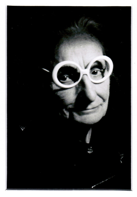 1977 - Tante Anna  (Marcel Duchamp part I)