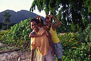 Kadavu, Fiji, NMR (editorial use only)<br />
