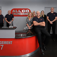 ALLGO Engineering - 2017