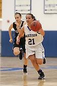 MCHS Varsity Girls Basketball vs Luray