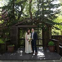 Audrea & Will Wedding