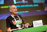 Unison National Delegate Conference 2015