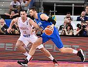 DESCRIZIONE: Torino FIBA Olympic Qualifying Tournament Finale Italia - Croazia<br /> GIOCATORE: ANDREA BARGNANI<br /> CATEGORIA: Nazionale Italiana Italia Maschile Senior<br /> GARA: FIBA Olympic Qualifying Tournament Finale Italia - Croazia<br /> DATA: 09/07/2016<br /> AUTORE: Agenzia Ciamillo-Castoria