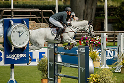 Estermann Paul, SUI, Curtis Sitte<br /> CSIO La Baule 2018<br /> © Dirk Caremans<br /> 17/05/2018