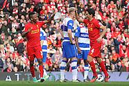 Liverpool v Reading 201012
