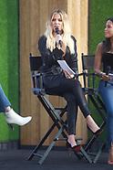 Khloe Kardashian at Good American event - 7 Oct 2017