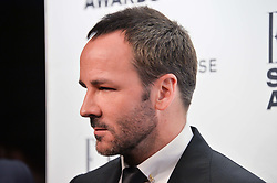 TOM FORD at the 17th Elle Style Awards 2014 in association with Warehouse held at One Embankment, 8 Victoria Embankment, London on 18th February 2014.