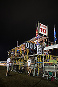 March 12-15, 2019: 1000 Miles of Sebring, World Endurance Championship. Sebring atmosphere