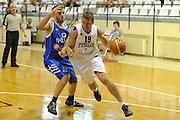 ATENE 18 GIUGNO 2012<br /> GRECIA B - NAZIONALE SPERIMENTALE<br /> NELLA FOTO GIANCARLO FERRERO<br /> FOTO CIAMILLO
