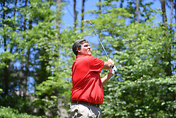General images from the Chick-fil-A Peach Bowl Coaches Pro-Am at the Oconee Course at Reynolds Plantation on Monday, April 30, 2018 in Greensboro, Georgia (Daze Zanine / Abell Images for Chick-fil-A Peach Bowl)