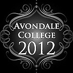 Avondale College Ball 2012