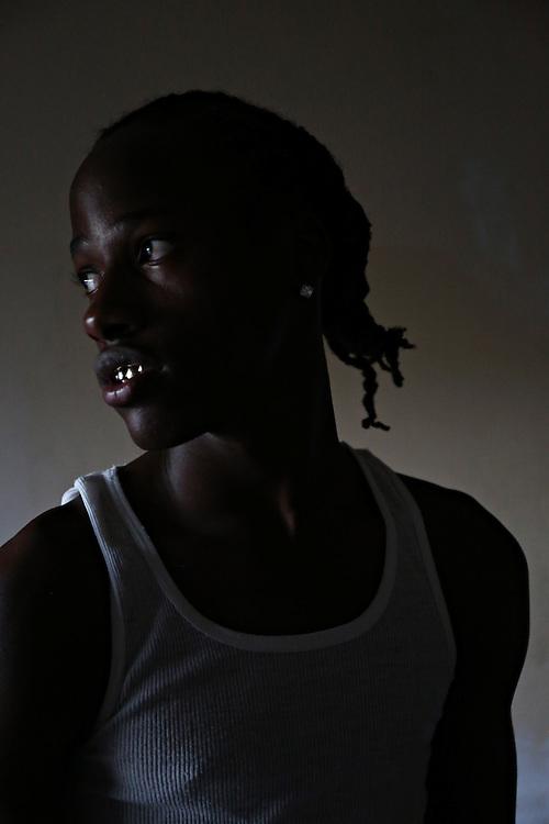 Gold Teeth, Pahokee
