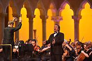 Les Vepres opera at Caramoor