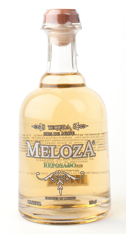 Meloza reposado -- Image originally appeared in the Tequila Matchmaker: http://tequilamatchmaker.com