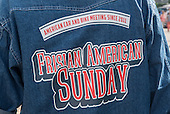 Frisian American Sunday 4th edition