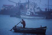 Cork County: Skiberren harbour, where Algerians pirates massacred local inhabitants in 1631.