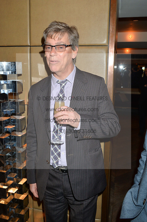 JEREMY CLARKE  at the 3rd birthday party for Spectator Life magazine hosted by Andrew Neil and Olivia Cole held at the Belgraves Hotel, 20 Chesham Place, London on 31st March 2015.