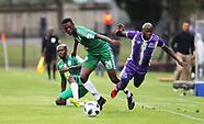 Maritzburg United v Bloemfontein Celtic - 31 March 2018
