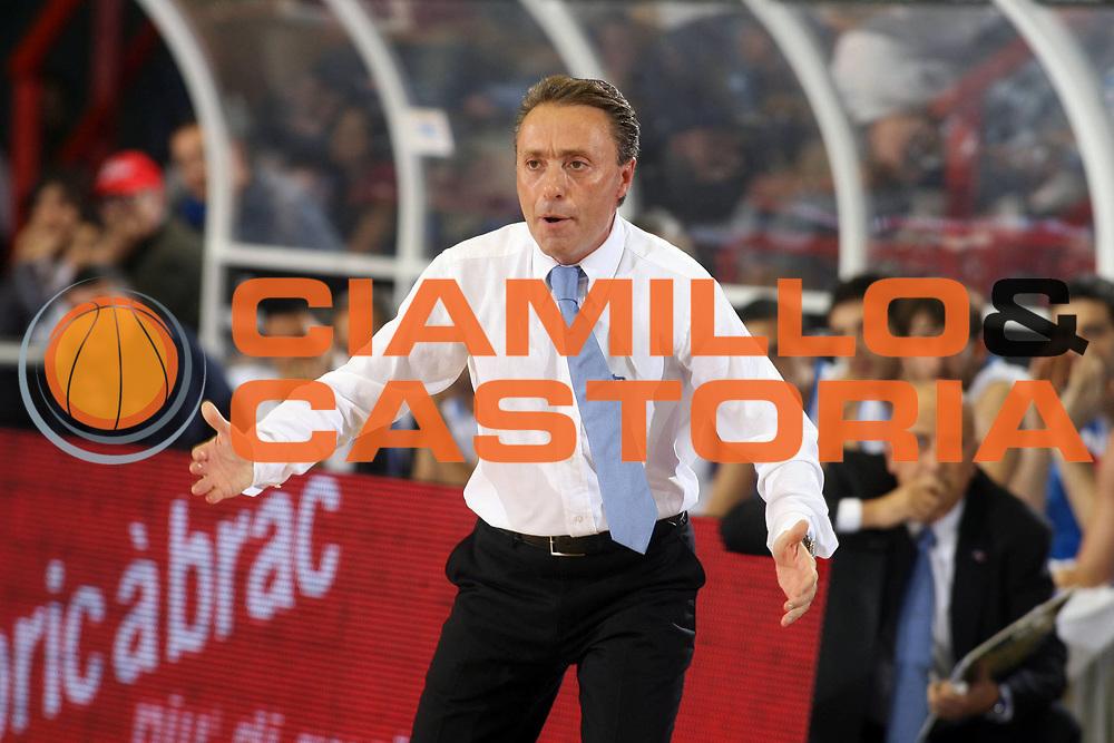 DESCRIZIONE : Napoli Campionato Italiano Lega A1 2007-2008 Eldo Napoli Montepaschi Siena <br /> GIOCATORE : Piero Bucchi<br /> SQUADRA : Eldo Napoli Basket<br /> EVENTO : Campionato Lega A1 2007-2008 <br /> GARA : EldO Napoli Montepaschi Siena<br /> DATA : 18/10/2007 <br /> CATEGORIA :<br /> SPORT : Pallacanestro <br /> AUTORE : Agenzia Ciamillo-Castoria/E.Castoria<br /> Galleria : Lega Basket A1 2007-2008 <br /> Fotonotizia : Napoli Campionato Italiano Lega A1 2007-2008 Eldo Napoli Montepaschi Siena<br /> Predefinita :