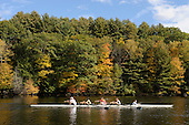 20091006 Dartmouth Women's Crew, Hanover, New Hampshire, USA