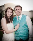 Weddings: Emily and John