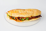Peppercorn Catfish Sandwich from Num Pang ($10.34)